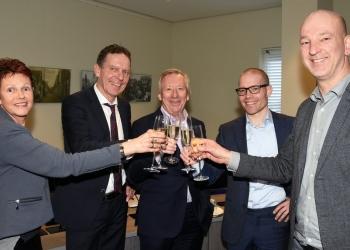 'Uitbreiding Streekhof met Aldi en Smit Tweewielers komt eraan'