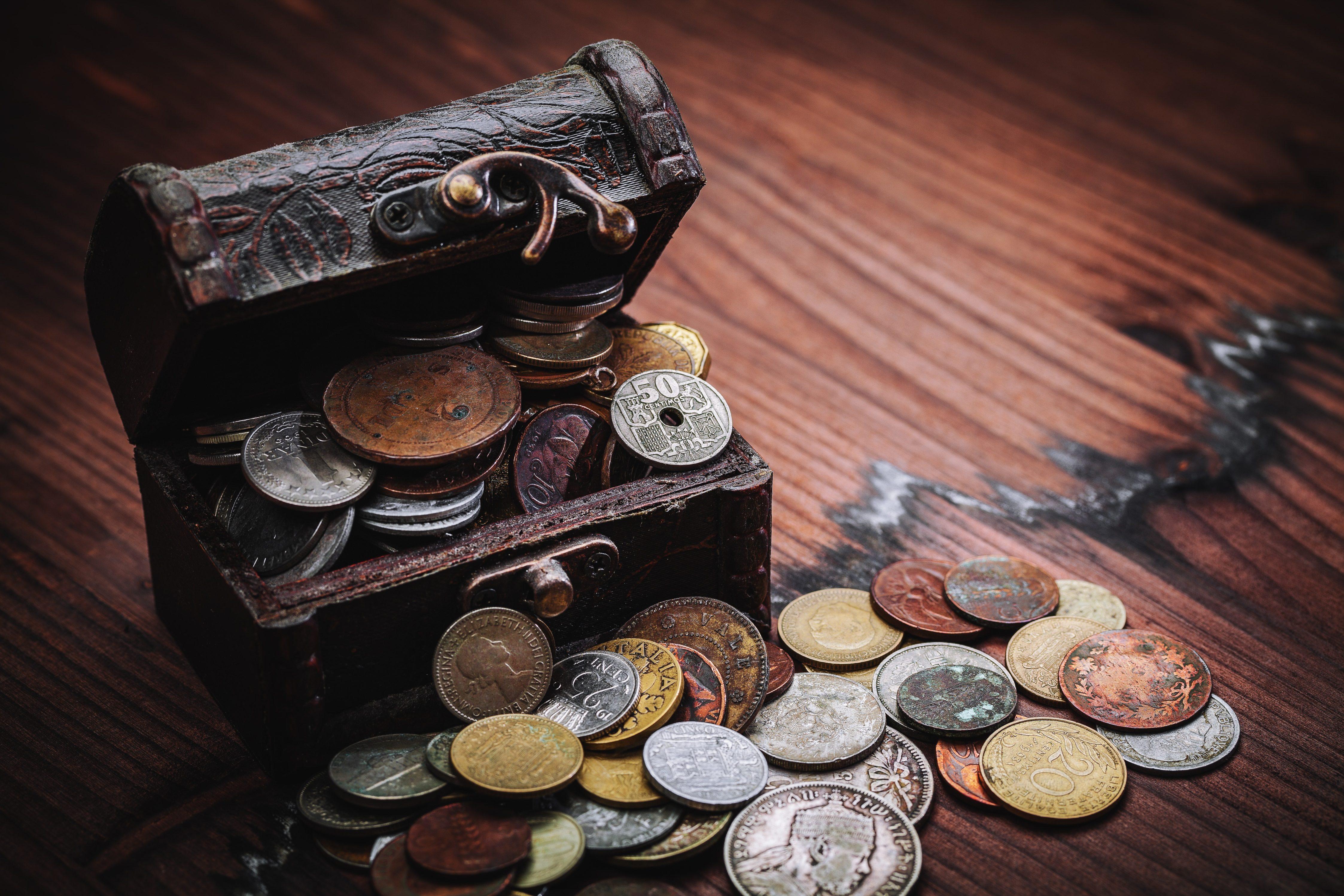Oude munten en penningen laten taxeren in Westfries Museum