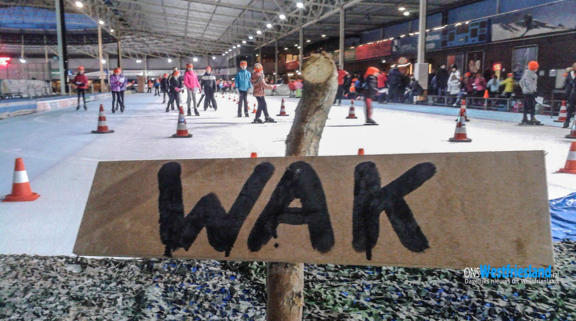 11 maart West-Friesland tocht voor kinderen