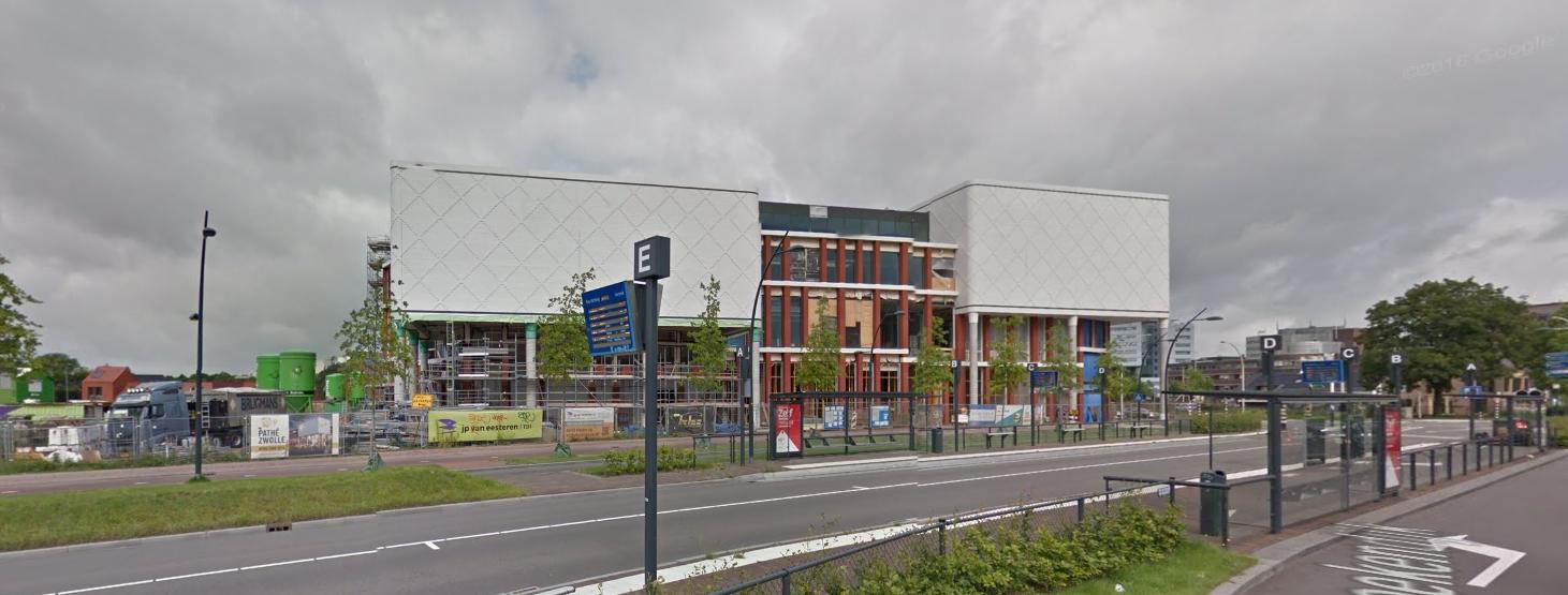 81ste Deen supermarkt geopend in Zwolle