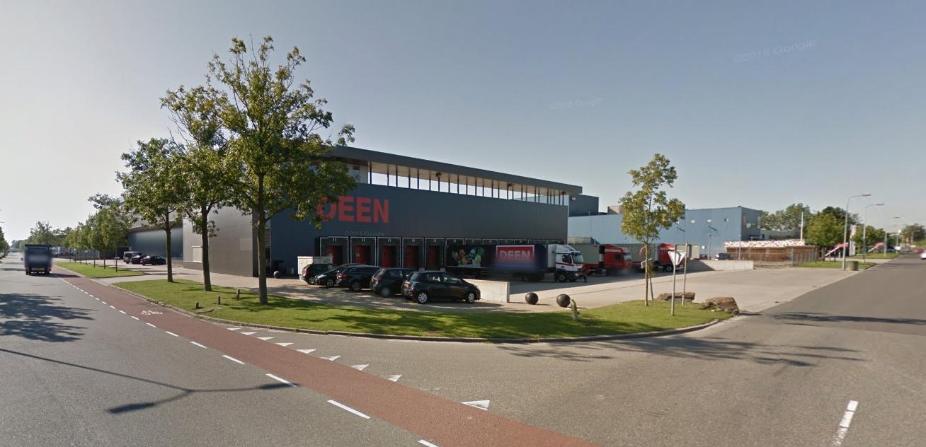 Deen van plaats zeven naar top 3 MVO supermarkt van Nederland