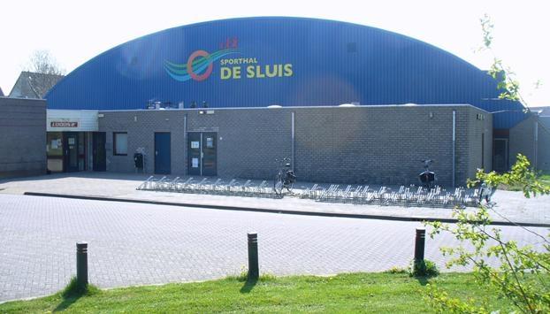 Gezocht: Nieuwe uitbater kantine/sporthal De Sluis