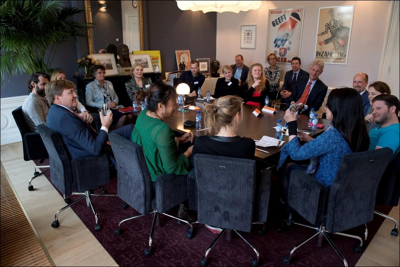 Groeiprogramma Oranje Fonds selecteert Project Het Lukt Ons!