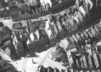 Hoorn Huizen Straten en Mensen van 23 april 2017