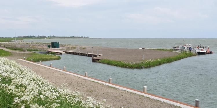 Wie wordt ondernemer daghorecavoorziening bij haven Wijdenes?