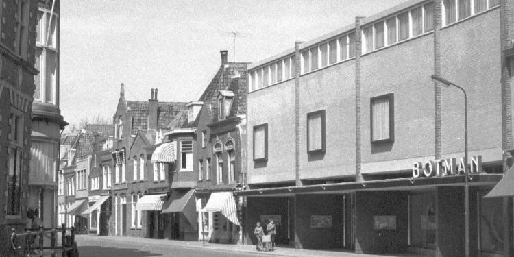 Hoorn Huizen Straten en Mensen van 28 mei 2017