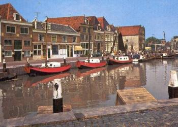 Hoorn Huizen Straten en Mensen van 30 april 2017