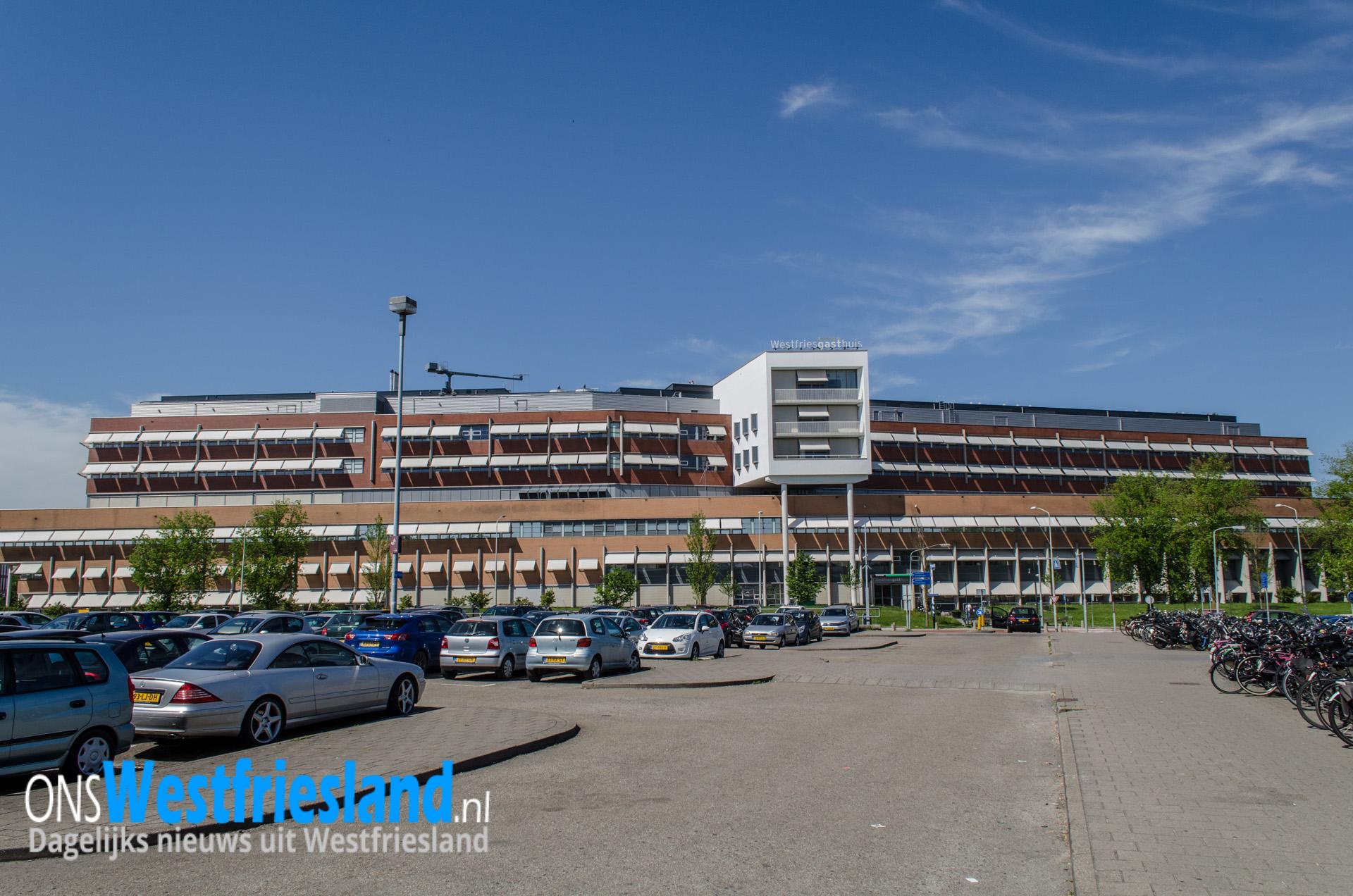 'Westfriesgasthuis drie keer slachtoffer randsomware-virus'