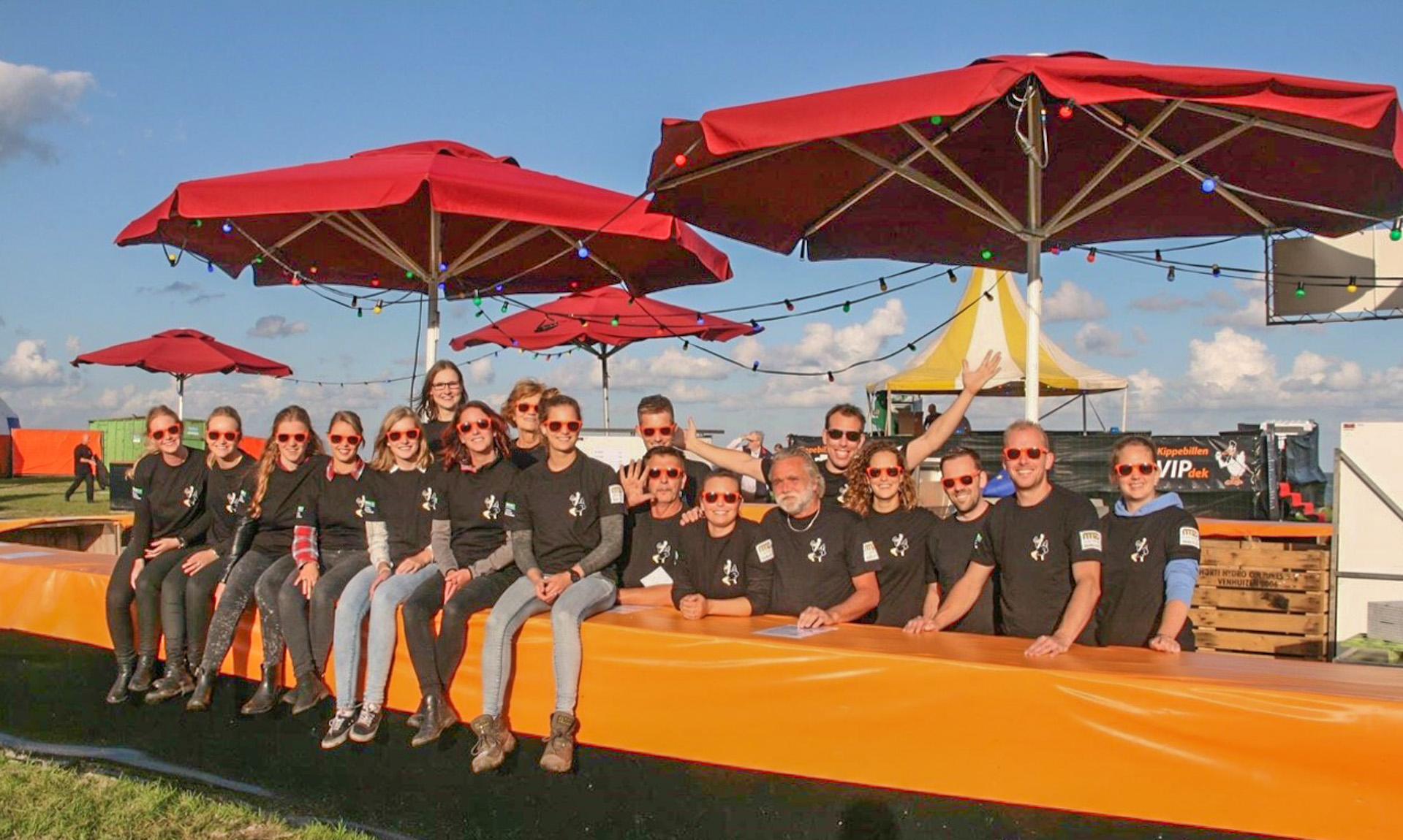 Kippebillen Strandparty maakt zich op voor editie 2017