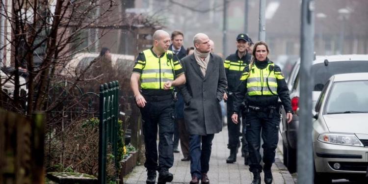 Blok onderzoekt optreden politie bij aanrandingszaak Hoorn