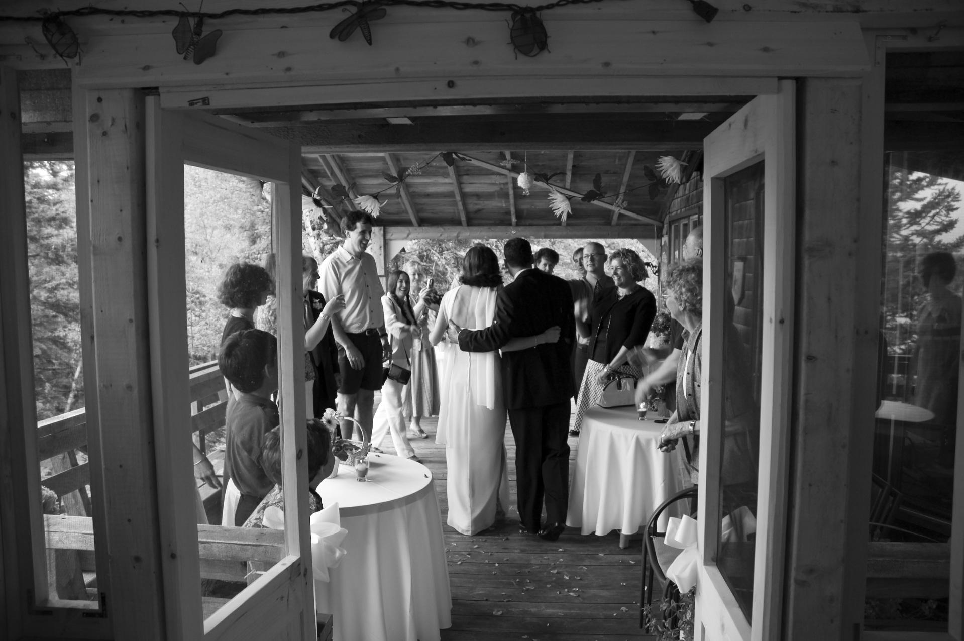 Vrije keuze voor trouwlocatie in Drechterland