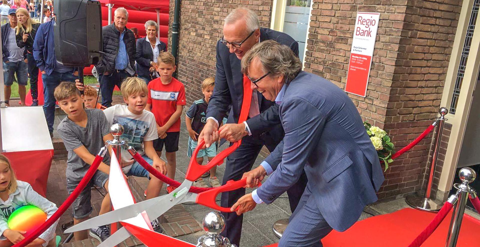 Vestiging RegioBank Hoogkarspel geopend