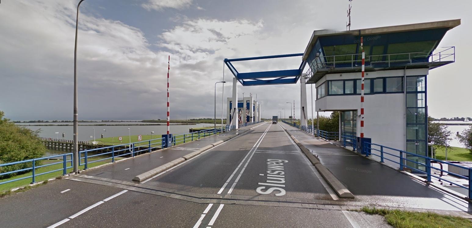 Versterking Houtribdijk; Fietspad vanaf november lang afgesloten