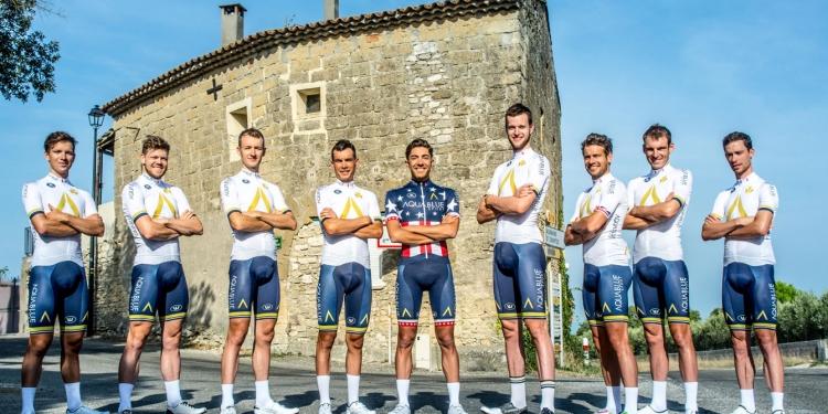 Twee Westfriezen debuteren in de Ronde van Spanje La Vuelta