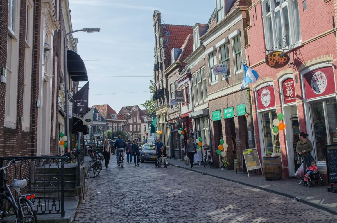 Vera Truijens: 'Herstart van bewonersoverleg Binnenstad Hoorn'