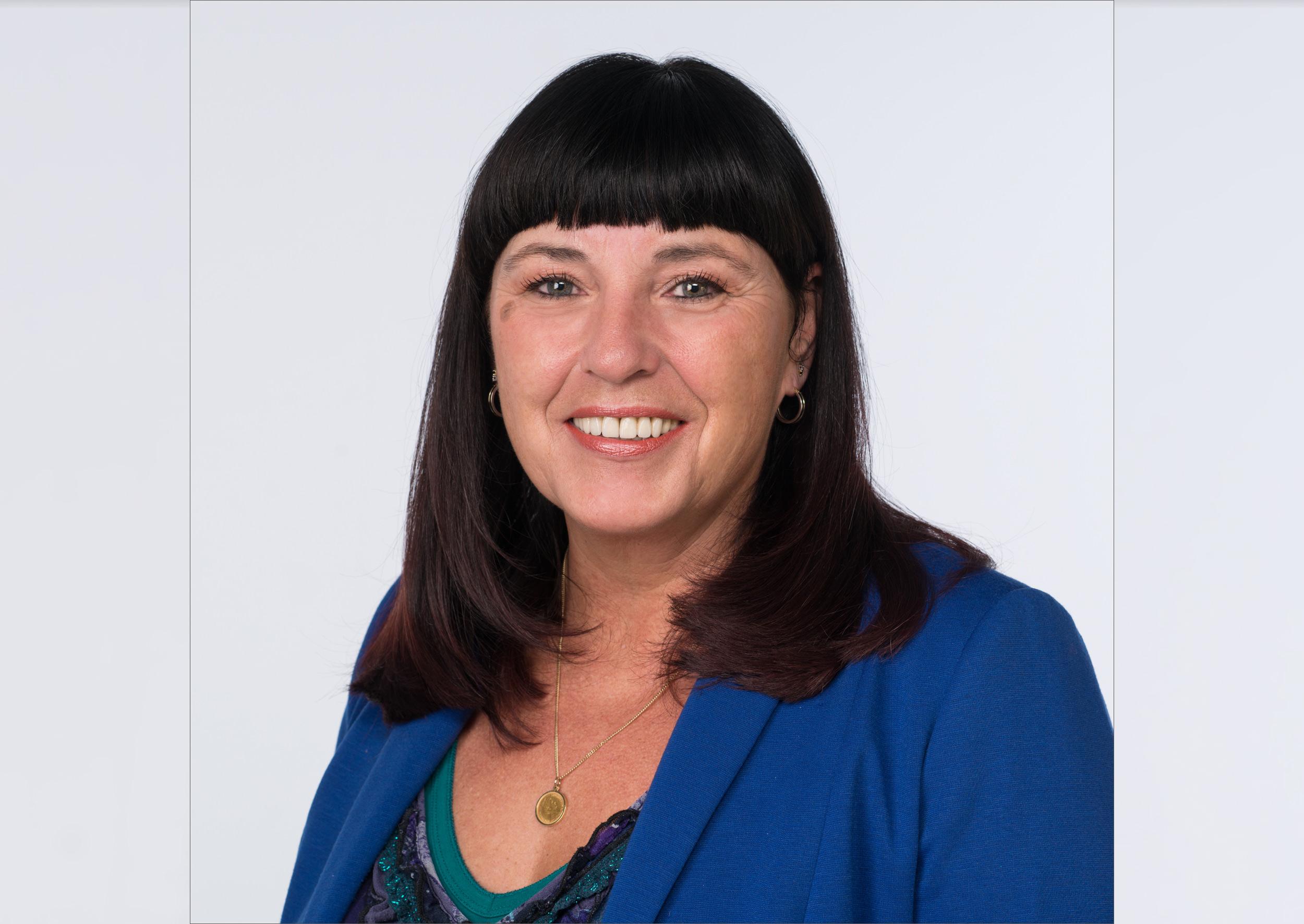 Renata Gravendijk nieuw raadslid Hoorns Belang