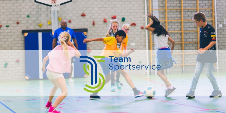 Sportservice wordt Team Sportservice West-Friesland