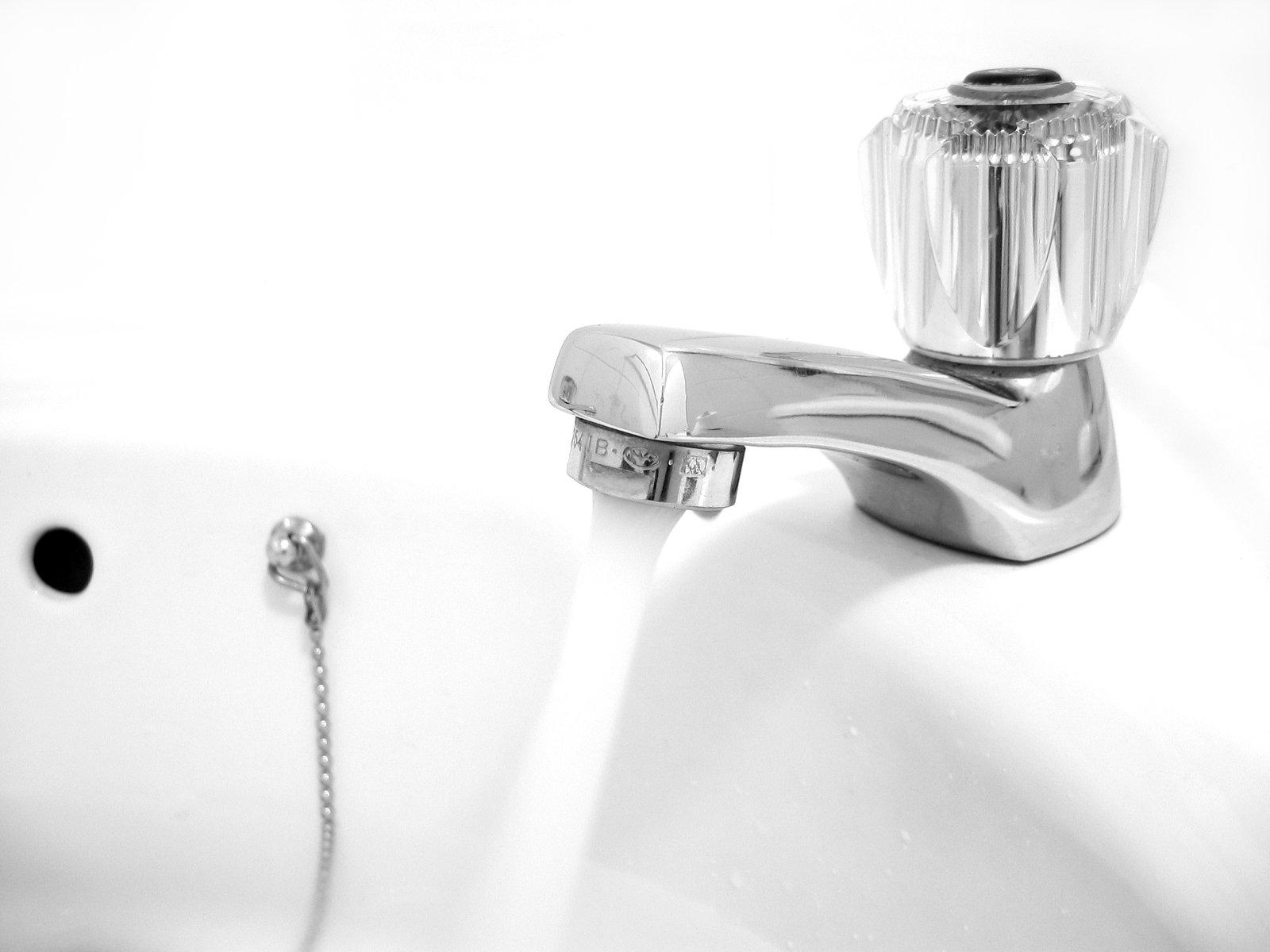 'Beperk gebruik wasmachine, vaatwasser en douche'