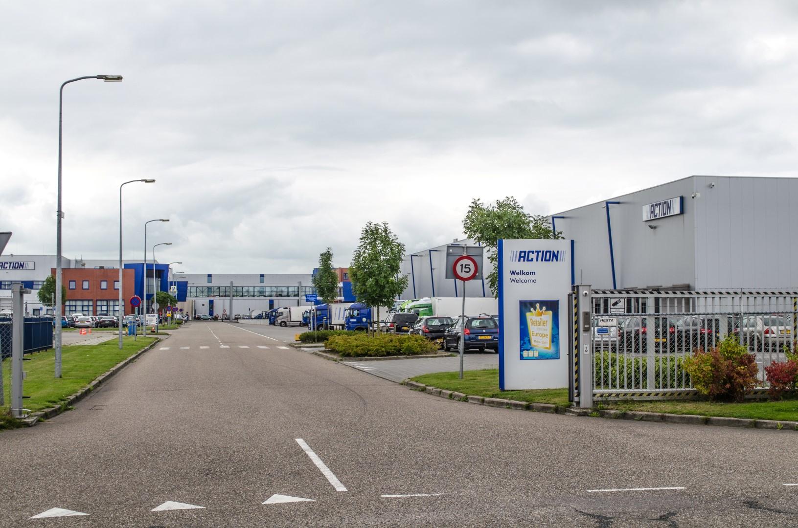 Action voor vierde keer 'Beste Winkelketen van Nederland'