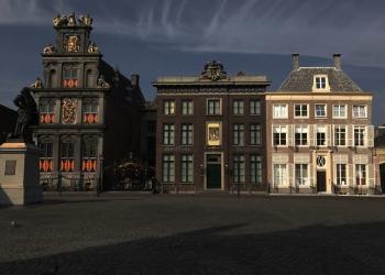 Uitbreiding Westfries Museum kans voor een 'hart voor Hoorn'