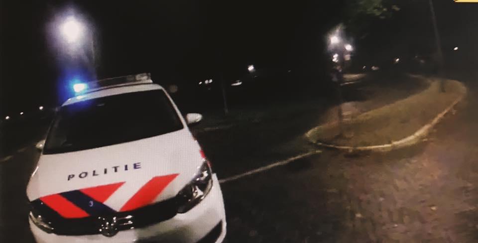 """""""Denken Ze Wel Na?""""; Blog van agent na woningoverval door drie jongeren"""