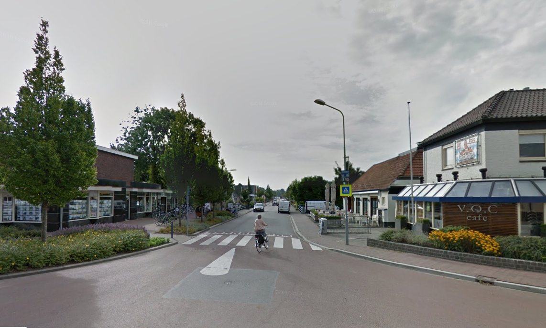 'Uitstel herinrichting onveilige Nieuweweg Hoogkarspel'