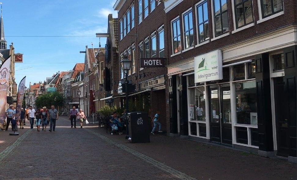 Onderzoek vervolg belevingscentrum Lekker Blijven Wonen in Hoorn