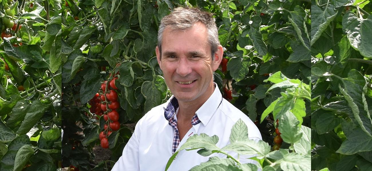 Na tien jaar Seed Valley nieuwe functie voor Erwin Cardol