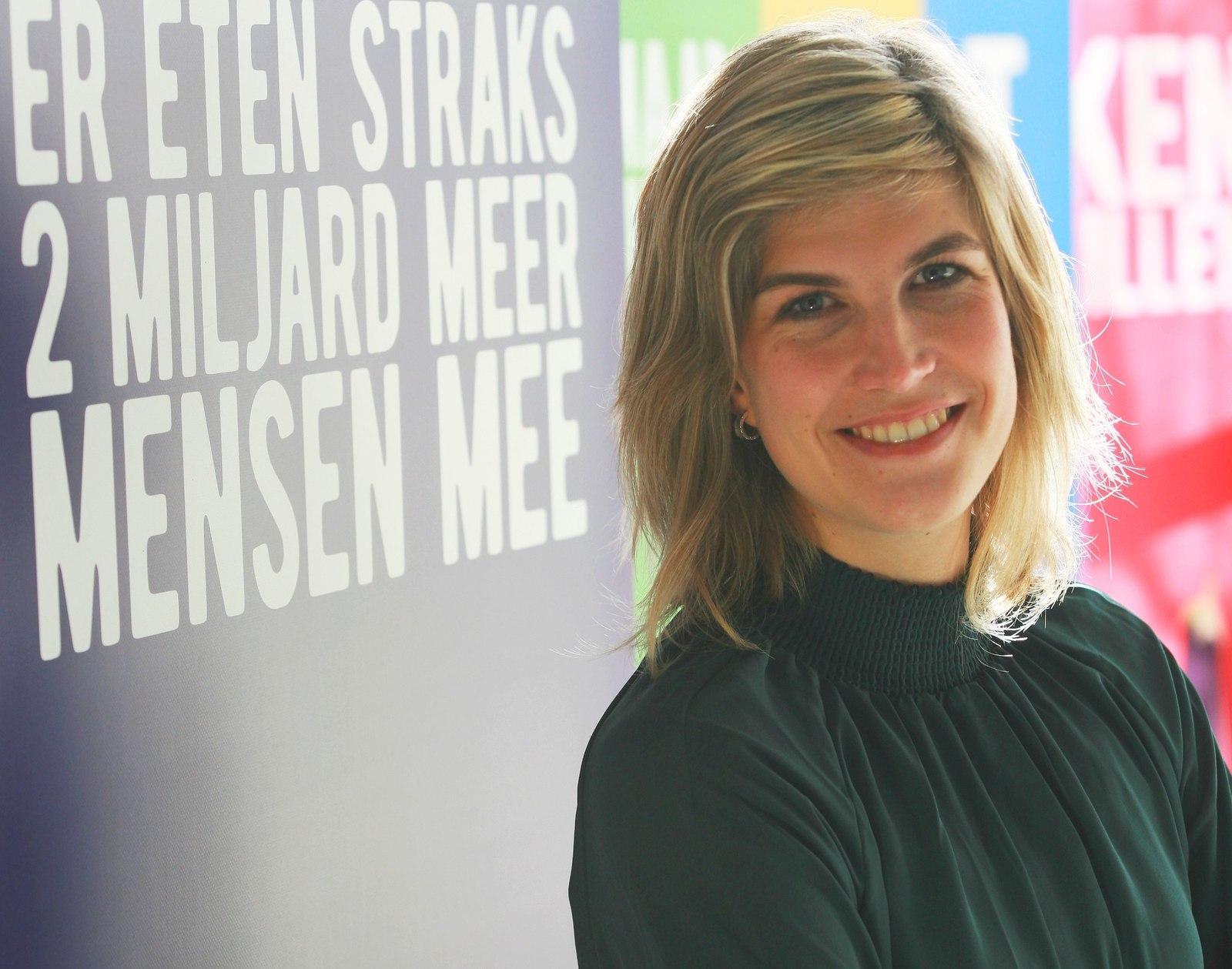 Carolien Wagenaar nieuwe programmamanager Seed Valley
