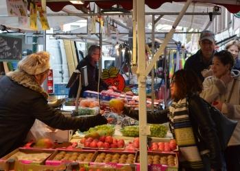 Zaterdagmarkt binnenstad Hoorn genomineerd