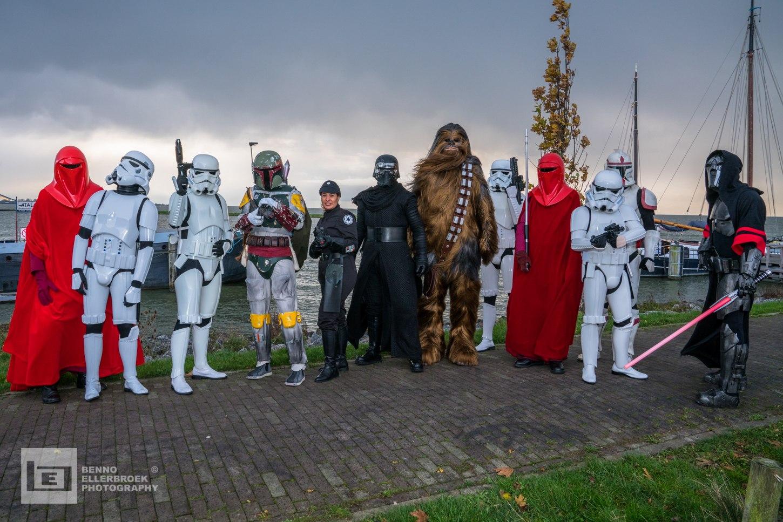 Star Wars zorgt voor veel bezoekers aan Museum van de 20e Eeuw