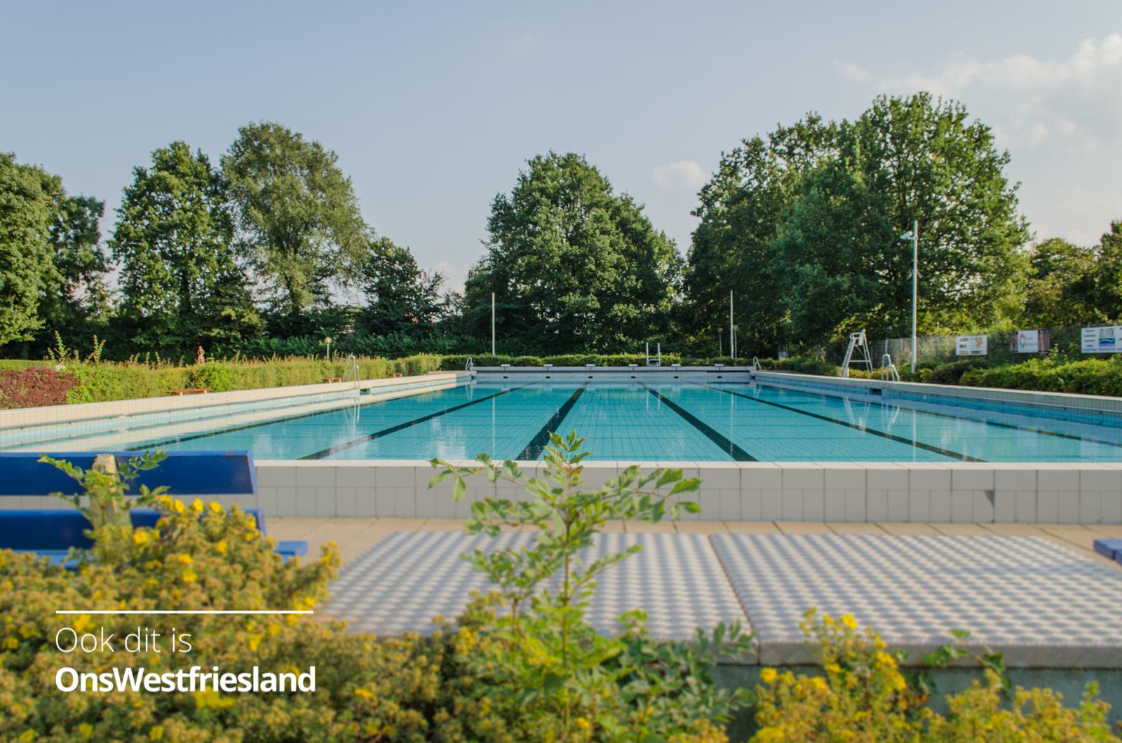 Partijen maken zich zorgen over veiligheid in Hoornse zwembaden