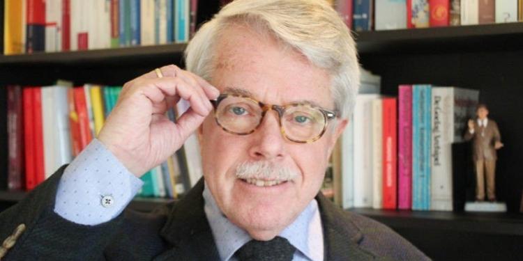 Ondernemersclubs halen 'Rijdende Rechter' mr. Frank Visser naar Hoorn