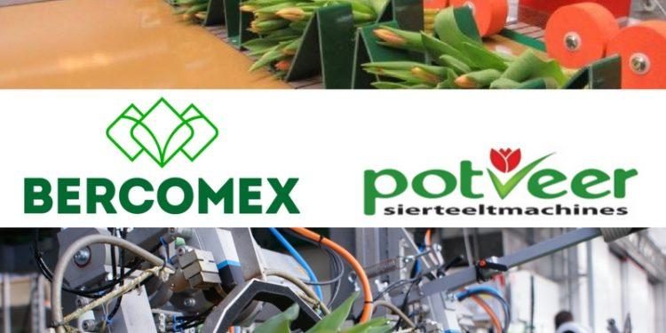 Activiteiten machinefabrikant Potveer uit Hensbroek voortgezet door Bercomex