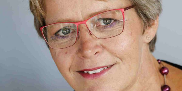 Oud waarnemend burgemeester Yvonne van Mastrigt formateur