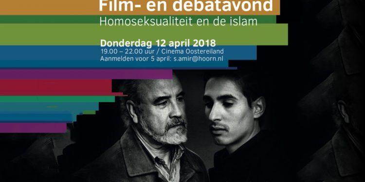 Film- en debatavond homoseksualiteit en de islam
