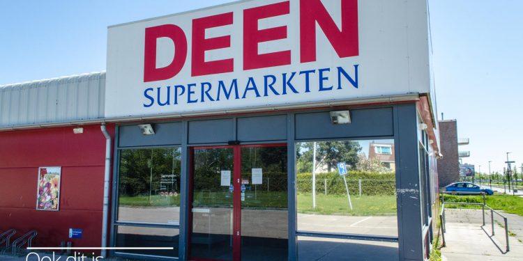 Fotoserie nieuwe winkelcentrum Hollandse Cirkel Zwaag