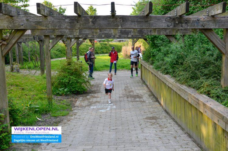 Foto's Wijkenloop 2018: Kersenboogerd – Kidsloop [Peter]