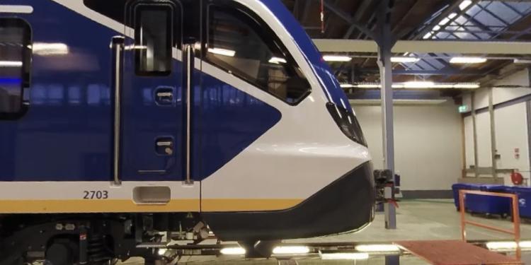 Nieuwe generatie sprinters vanaf najaar 2018 tussen Hoorn en Amsterdam
