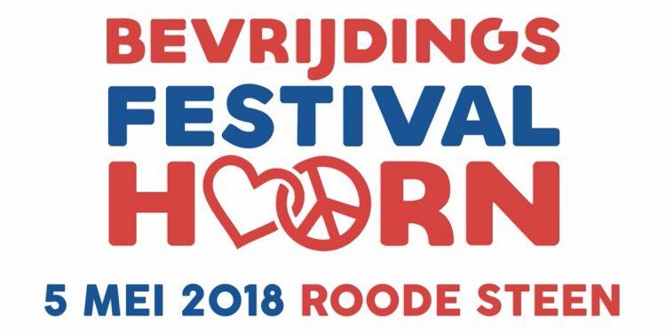 Live muziek met Bevrijdingsfestival Hoorn