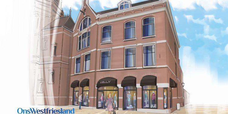 Nikkie Plessen opent nieuwe Kelly Fashion Store in Hoorn