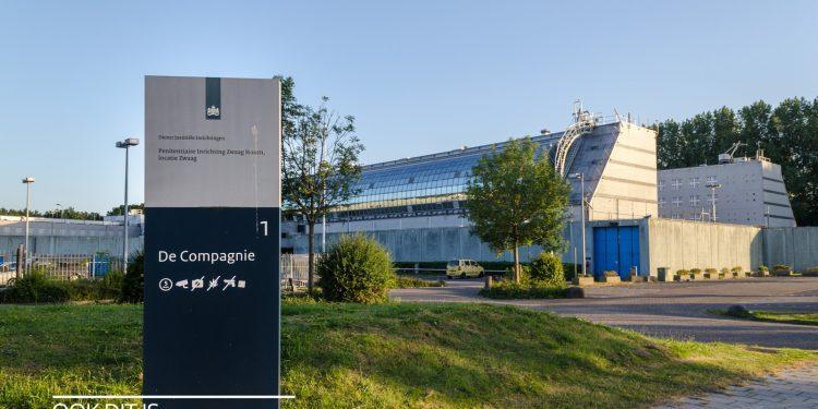 Den Haag: Gevangenis in Zwaag gaat toch sluiten