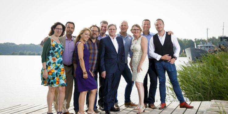 Coalitie Hoorn deelt visie op 'Wat voor stad willen wij zijn'