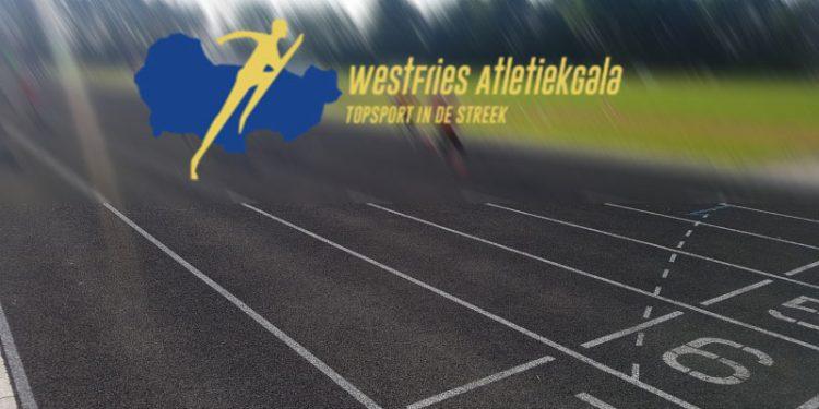 Toppers in actie bij Westfries Atletiekgala van SAV Grootebroek