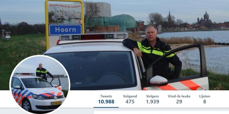 Politie heeft handen vol aan alcoholist