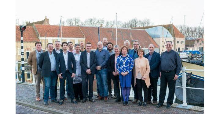 Enkhuizen heeft raadsbreed akkoord; Wethoudersposten nog vacant