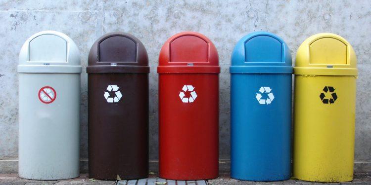 Basisscholen gaan voortaan afval scheiden