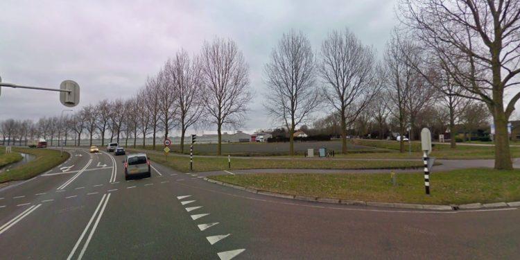 Aanvraag voor hotel, restaurant en tankstation bij Venhuizen