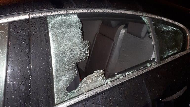 Verdachte van autoinbraak Kersenboogerd aangehouden