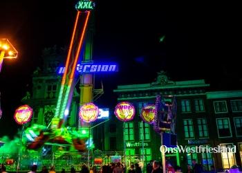 Kermis Hoorn 2018: Programma, horeca agenda en attracties